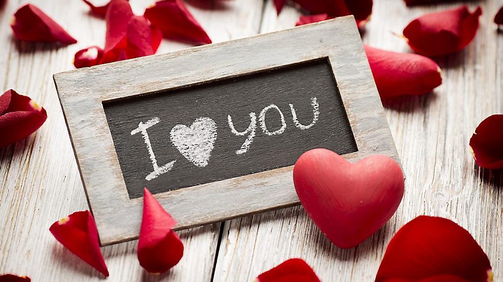 Oppervlakkige tips van WNL over dating met Valentijnsdag