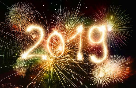 Volgend jaar start de Februari 2019 weblog!